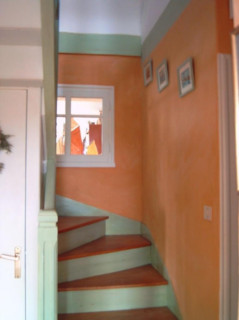 Deco escalier interieur 28 images 27 decoration escalier interieur peinture saint etienne for Deco cage escalier interieur