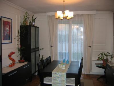 Deco salon avec meuble wenge for Peinture wenge pour meuble
