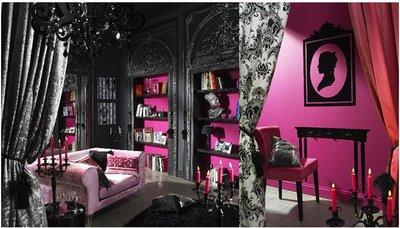 Chambre Fushia Et Gris. Awesome Dco Chambre Rose Fushia Et Gris ...