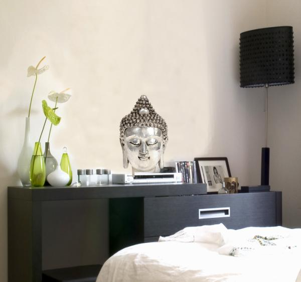 decoration zen bouddha. Black Bedroom Furniture Sets. Home Design Ideas