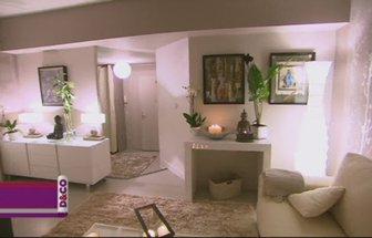 deco salon zen bouddha. Black Bedroom Furniture Sets. Home Design Ideas