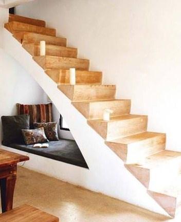 Deco sous escalier for Decoration sous escalier