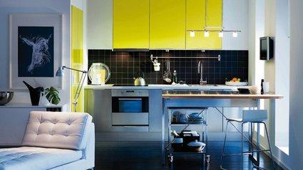 Cuisine noire quelle couleur pour les murs - Cuisine rouge quelle couleur pour les murs ...