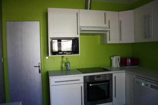Deco galet salle de bain - Deco cuisine vert ...