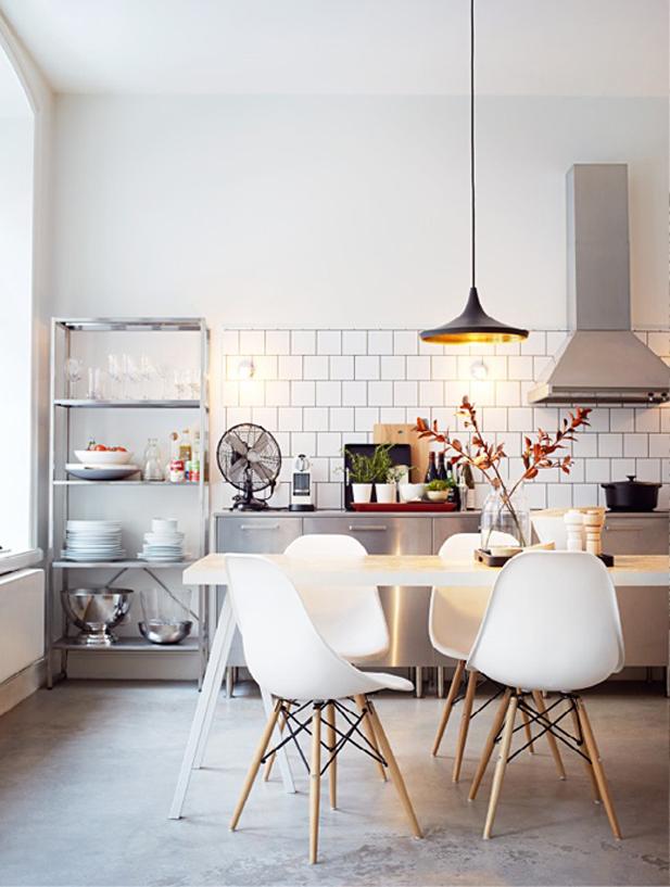 decoration cuisine nordique id es de design maison et. Black Bedroom Furniture Sets. Home Design Ideas