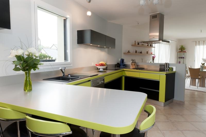 Table De Cuisine Plan De Travail Amazing Ides Pour Bien Clairer Un