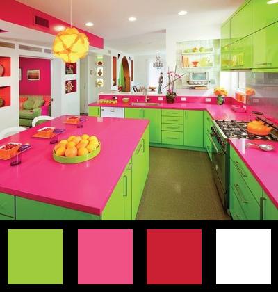 Incroyable Chambre Verte Et Rouge ~ Idées de Design Maison et ...