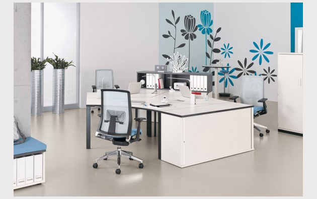 Photo decoration d co bureau travail - Decoration bureau travail ...