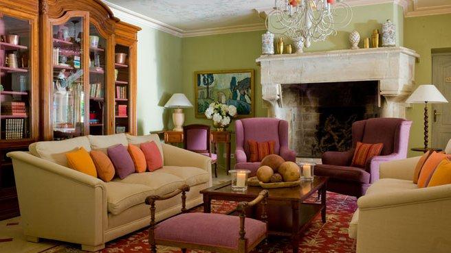 d co coin chemin e. Black Bedroom Furniture Sets. Home Design Ideas