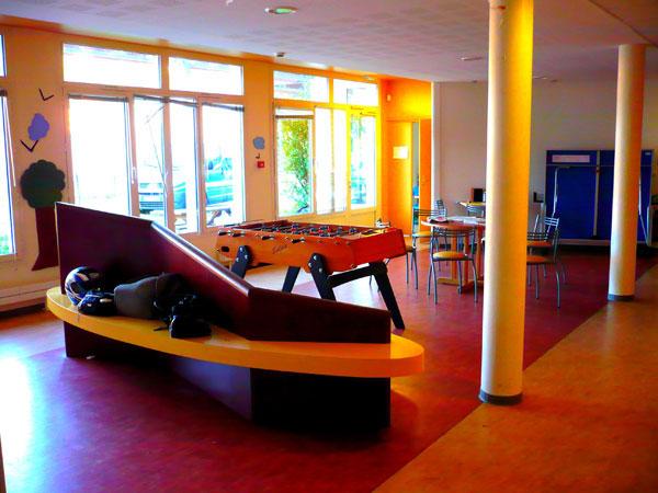 Ikea Jardin Salon