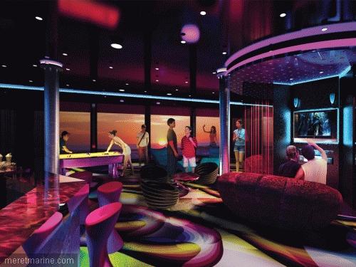 d co salle de jeux pour ado. Black Bedroom Furniture Sets. Home Design Ideas