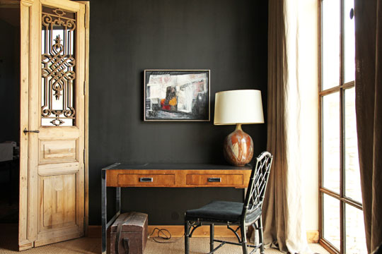 d co bureau ancien d co sphair. Black Bedroom Furniture Sets. Home Design Ideas