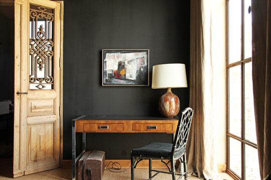 d co bureau ancien d co sphair. Black Bedroom Furniture Sets. Home Design Ideas