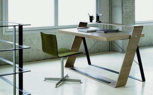 D coration de bureau design - Amenagement bureau design ...