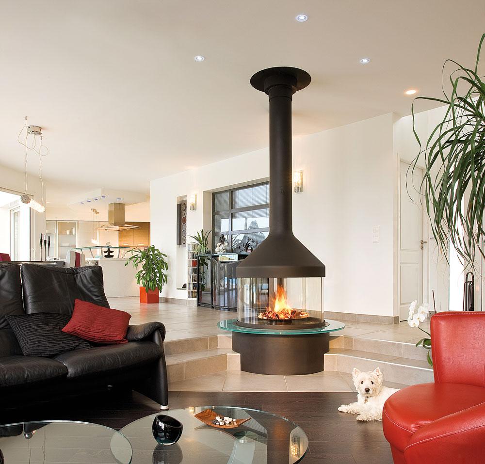 Décoration maison cheminee