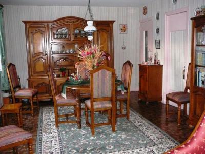 D co salle manger classique for Jolie salle a manger