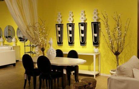 Beautiful Deco Pour Salle A Manger Ideas - Antoniogarcia.info ...