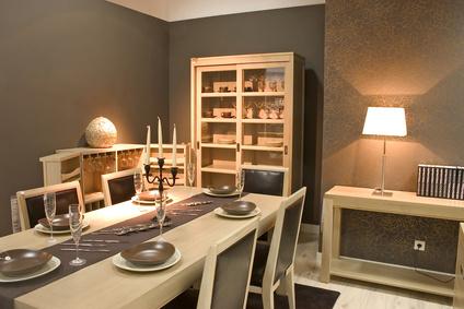 d co salle manger tendance. Black Bedroom Furniture Sets. Home Design Ideas