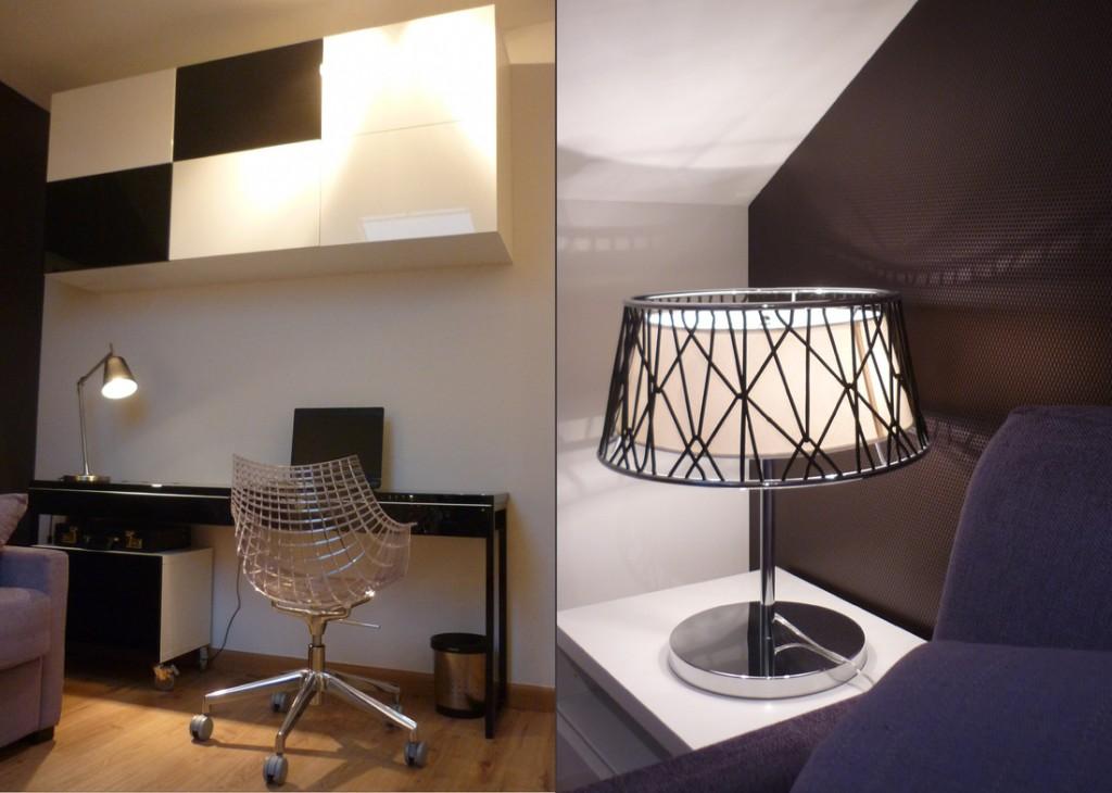 d co bureau chambre damis. Black Bedroom Furniture Sets. Home Design Ideas