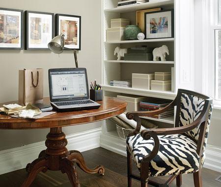 Aménagement Bureau À Domicile aménagement décoration bureau a domicile