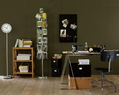 modèle décoration bureau psychologue