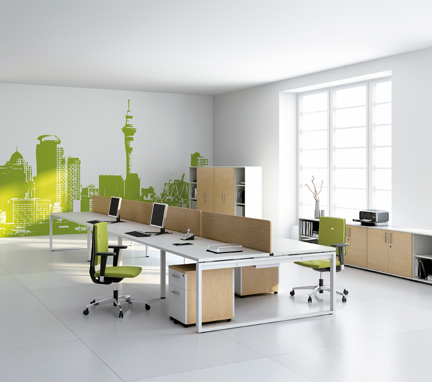 D coration de bureau entreprise - Decoration de bureau ...
