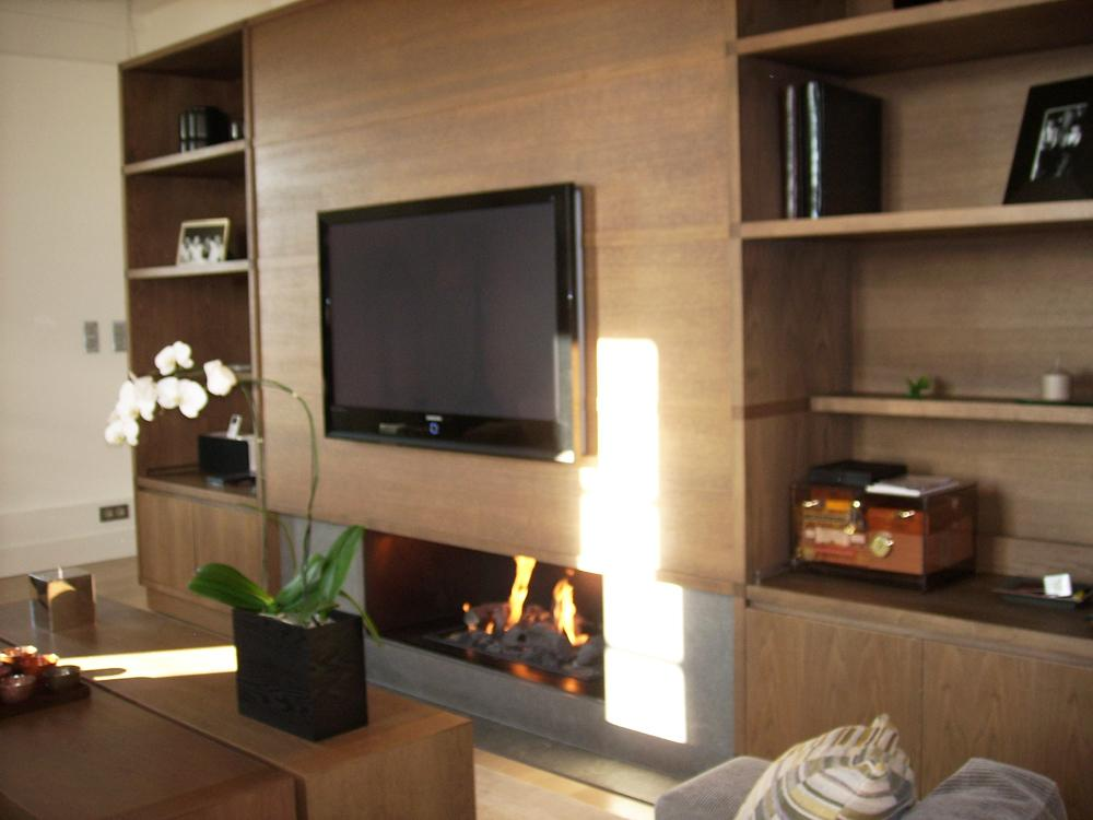 d coration de chemin e. Black Bedroom Furniture Sets. Home Design Ideas