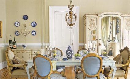 D co salle manger d co for Les plus belles salles a manger