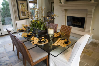 Beautiful Decoration Table Salle A Manger Ideas - Design Trends ...