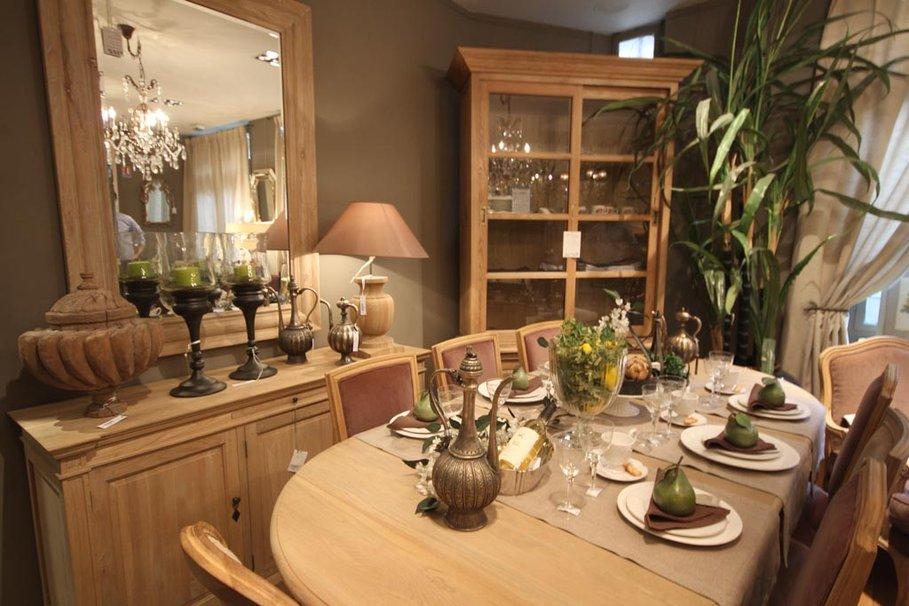 Best Table Salle A Manger Beige Pictures - House Design ...