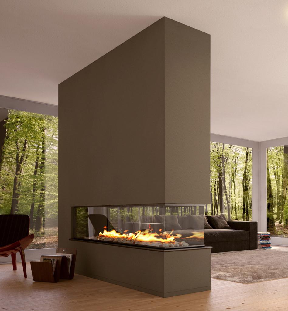 D co de chemin e moderne - Modele cheminee moderne ...