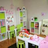 d co petite salle de jeux. Black Bedroom Furniture Sets. Home Design Ideas