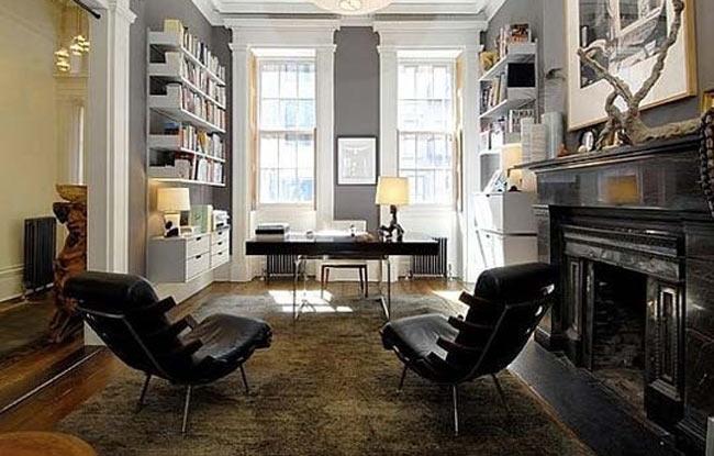 Decoration Bureau A Domicile : Décoration bureau domicile