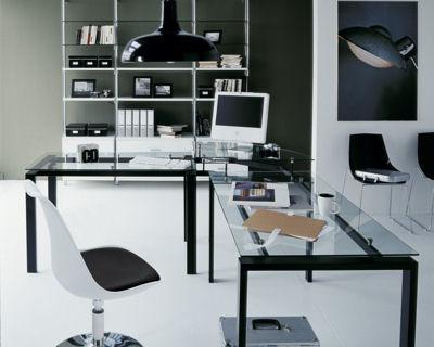 d coration bureau original. Black Bedroom Furniture Sets. Home Design Ideas