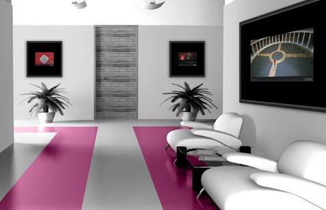 idée décoration bureau pro