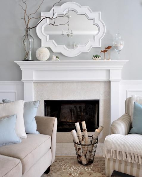 Déco et Ambiances : décoration, meubles, miroirs, luminaires, cheminée,
