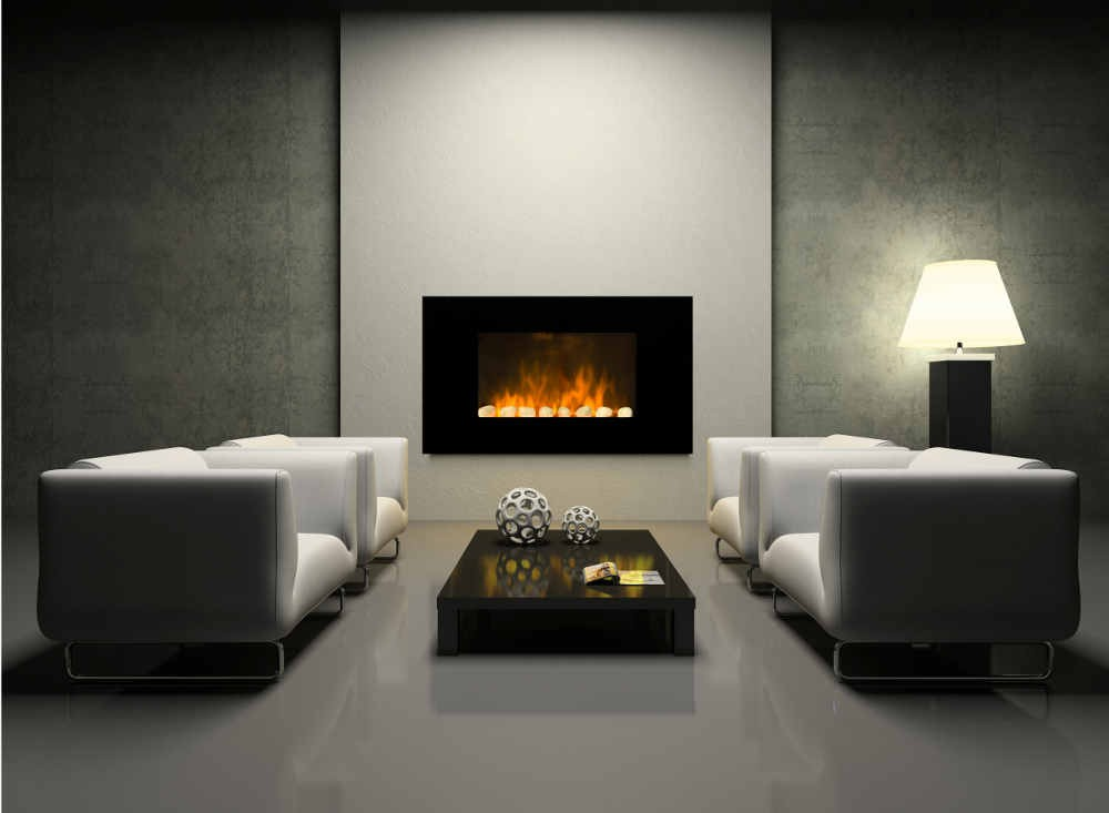 univers d coration coffrage chemin e. Black Bedroom Furniture Sets. Home Design Ideas