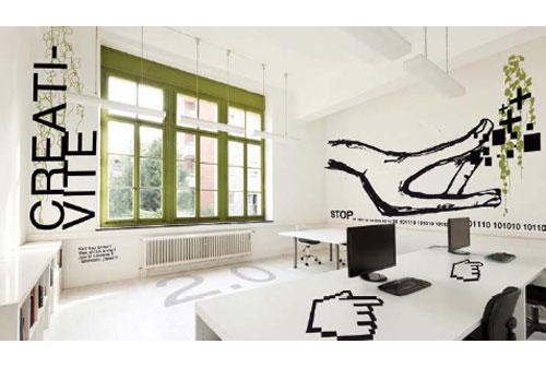 Decoration Murale Bureau