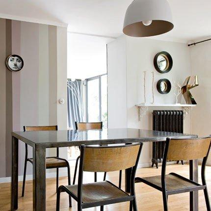 D coration salle manger design for Decoration salle a manger design