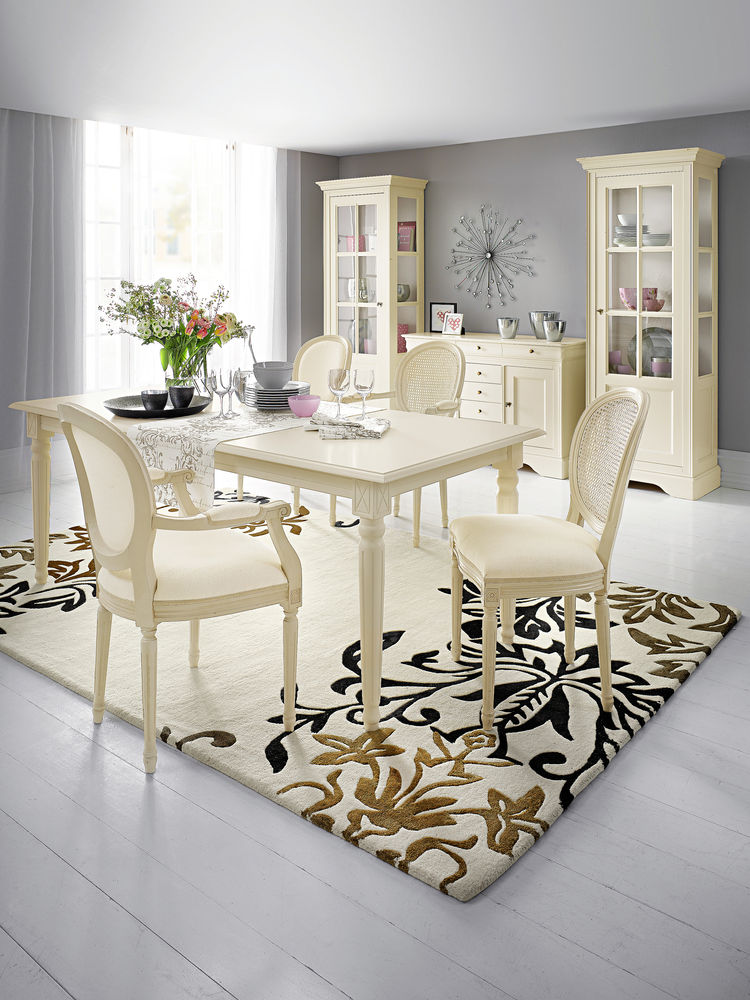 beautiful decoration table salle a manger ideas design. Black Bedroom Furniture Sets. Home Design Ideas