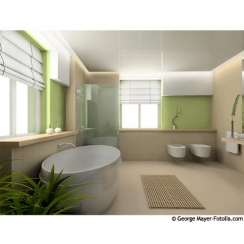 d coration bureau ambiance zen. Black Bedroom Furniture Sets. Home Design Ideas