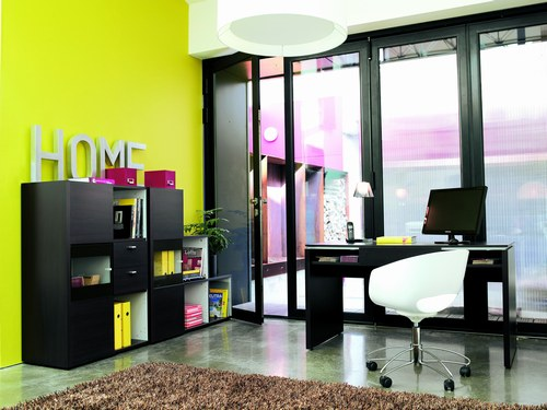 exemple d coration sur le bureau. Black Bedroom Furniture Sets. Home Design Ideas