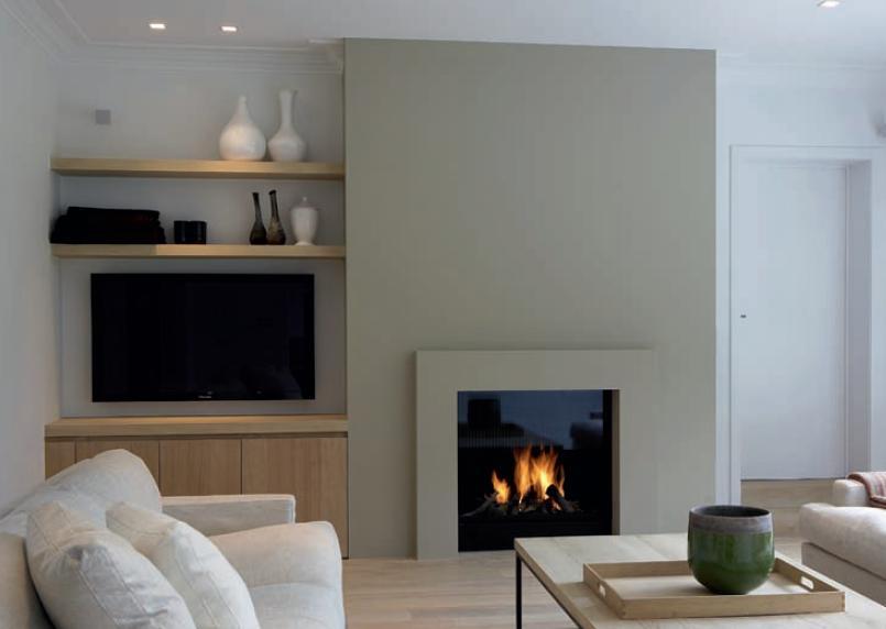 d co chemin e contemporaine. Black Bedroom Furniture Sets. Home Design Ideas