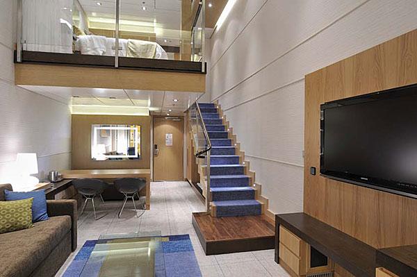 D co mezzanine maison for Deco mezzanine