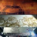 déco murale gifi