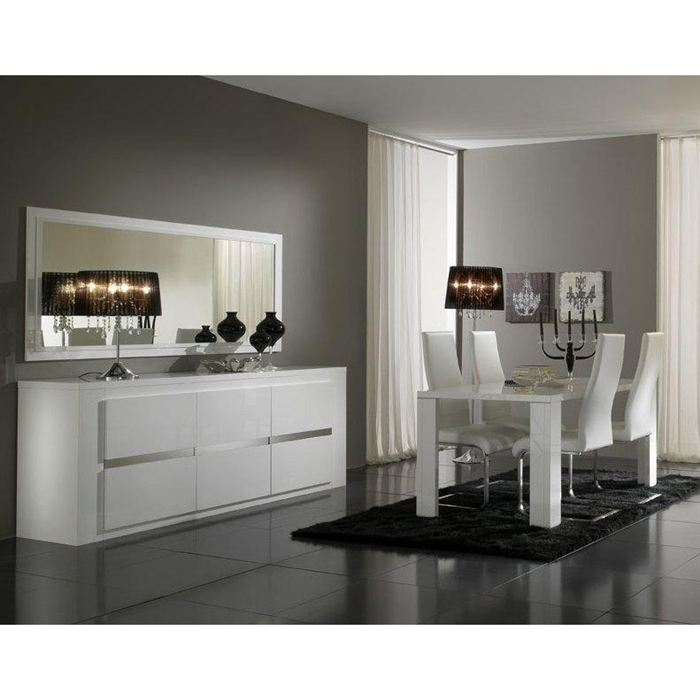 jolie d co salle manger pas cher. Black Bedroom Furniture Sets. Home Design Ideas