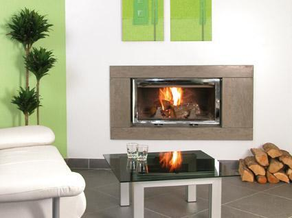 d coration chemin e contemporaine. Black Bedroom Furniture Sets. Home Design Ideas