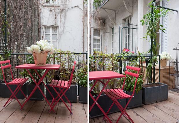 Belle Deco Balcon Petit