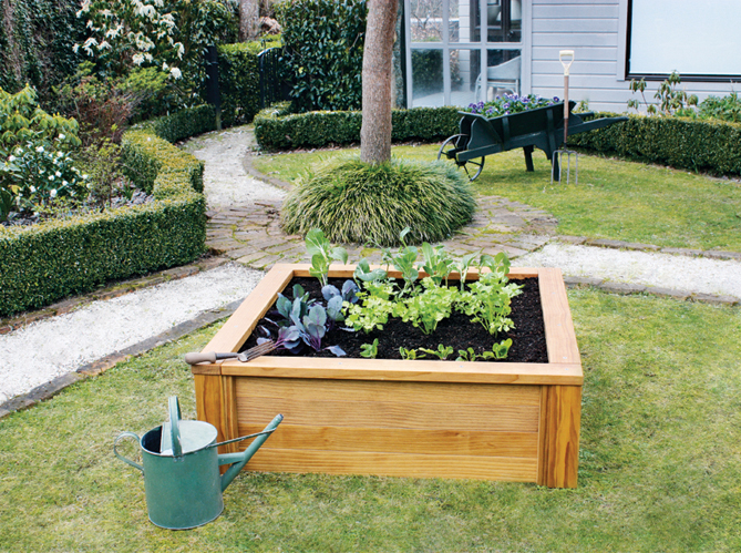 Idee deco jardin facile id es d coration int rieure for Idee deco jardin facile