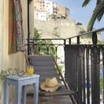 déco petit balcon appartement